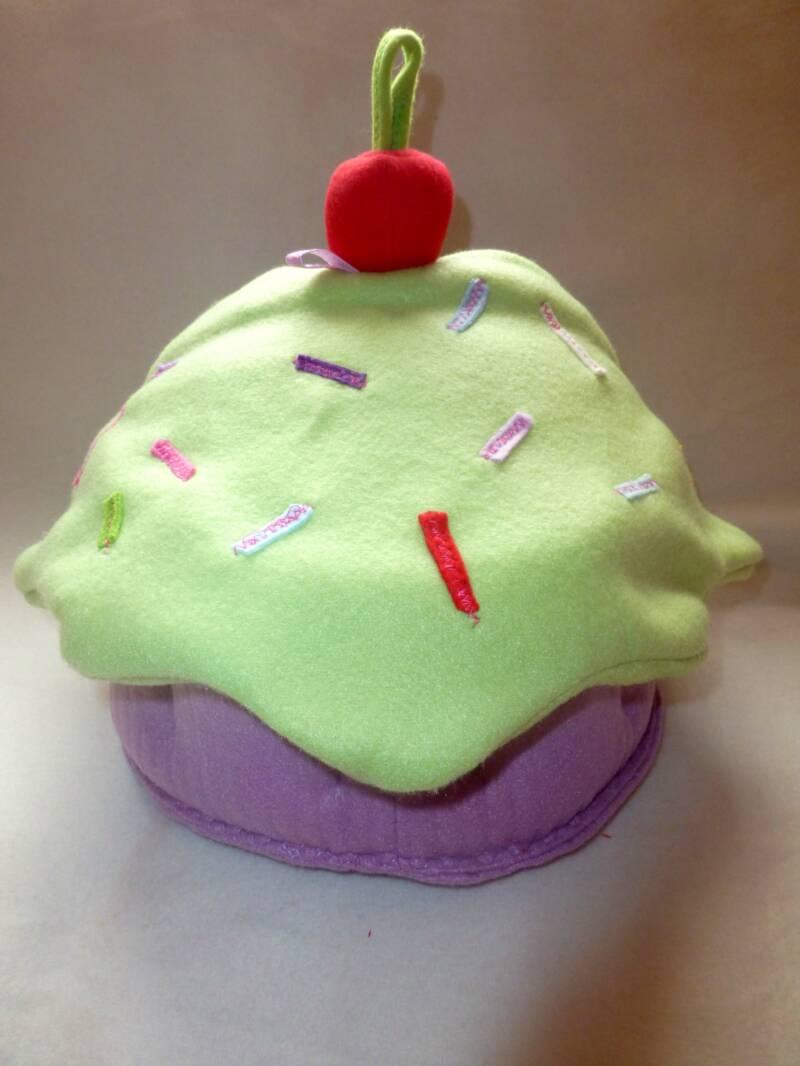 Cupcake Beds