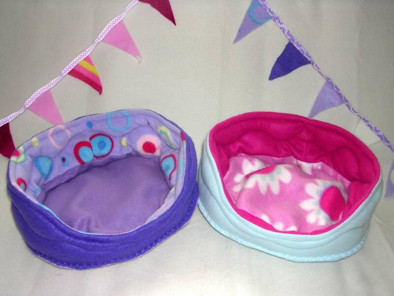 Piggy Beds