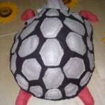 Tortoise Topper (One off, no repeats)